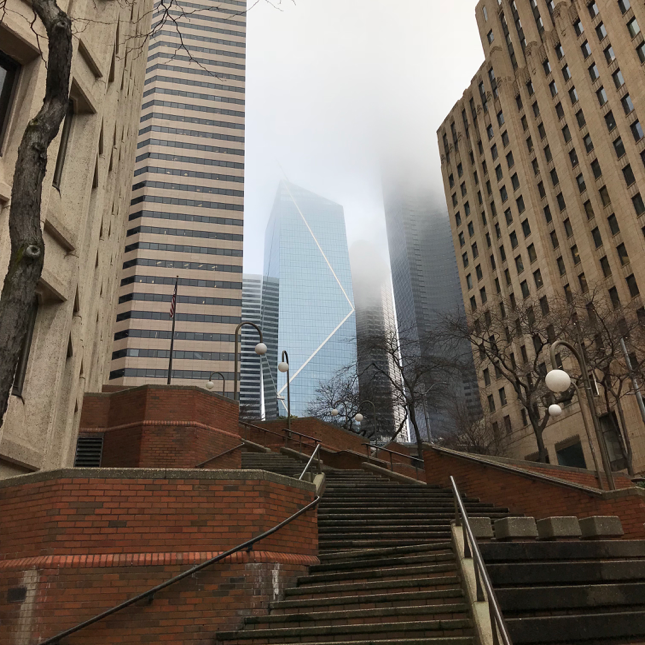 Foggy Seattle_2